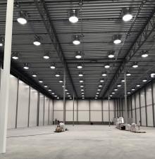Castellum väljer innovativ teknik för nyproduktion i Stockholm