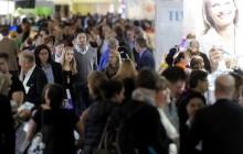 Hela dentalbranschen samlas på Stockholmsmässan