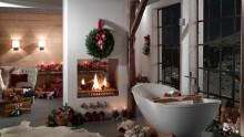 Calendrier de l'Avent en ligne de Villeroy & Boch : de superbes prix issus la division Salle de bains et Wellness à gagner chaque jour