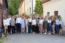 35 nya traineer till Exsitec – programmet och konsultföretaget fortsätter växa