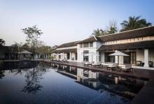 AccorHotels öppnar tre nya lyxhotell i Sydostasien