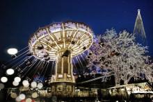 20 miljoner investeras i 20:e säsongen av Jul på Liseberg