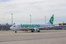 Nederländska Transavia öppnar direktlinjer från Stockholm Arlanda Airport