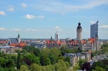 Tourismus in Leipzig wächst weiter: Neuer Gästerekord mit 3,4 Millionen Übernachtungen 2018