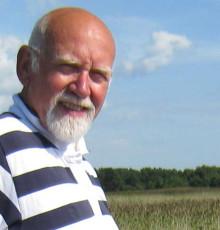 Thorulf Löfstedt månadens innovatör i augusti 2014.