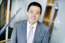 Huawei tillsätter ny Sverigechef