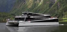 Parlamentsbeschluss in Oslo: Nur noch emissionsfreie Schiffe in Norwegens Welterbe-Fjorden