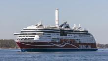 Sjöfarten överlämnar Färdplan för fossilfri konkurrenskraft