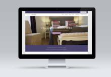 Hotell Stella i Uppsala har valt Basetool Company Web!