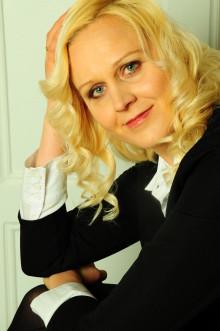 Elisabeth Stjernstoft ny ordförande för DF Stockholm