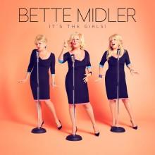 Bette Midler gir ut nytt studioalbum