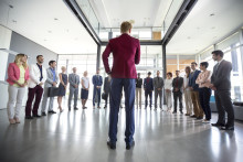 Australian Interactive Marketing highlights three principles to implement to become a better leader