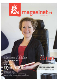 Aiai-magasinet nr 1