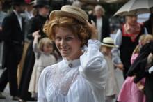 Marknadsdagarna Sigtuna Möte firar 45 år