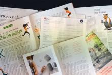 Terveystietoja kannattaa opetella lukemaan