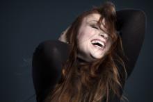 Judith Owen giver koncert i Toldkammeret 12. oktober