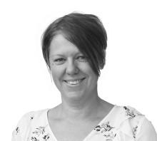 Susanne Eriksson