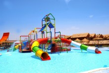 Solresor gör comeback i Hurghada