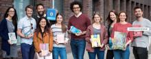 Helvetiq als Verlag des Jahres 2019 nominiert