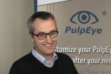 PulpEye har hittat till världsarenan