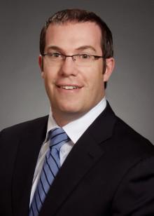 Shawn Hurley ny Business Unit President för Skanska USA Commercial Development