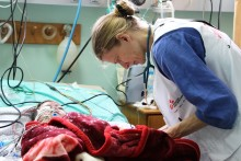 Gaza: Israel måste upphöra med bombning av civila