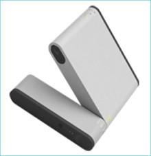 IsatHub; liten wifi-hotspot med hög uppkopplingshastighet via satellit