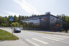 Webcars tillträder Bjursvägen 31 Upplands-Väsby