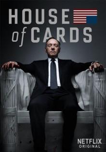 House of Cards: Historien bak korthuset