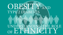 Hur påverkar arv och miljö obesitas och typ 2 diabetes  – världsledande experter samlas till internationell konferens