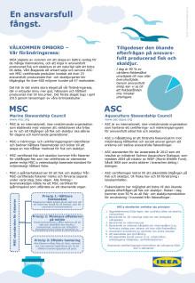 Om ASC och MSC