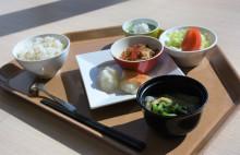 【ニュースレター】「☆☆☆認証」の昼食で社員の健康を支援