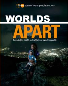 Skilda världar: reproduktiv hälsa och rättigheter i en tid av ojämlikhet