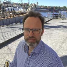 Jan Söderhielm tillbaka på Briggen!