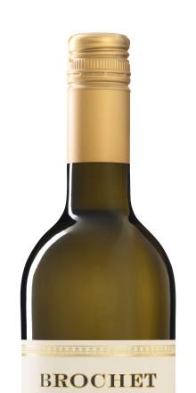 NYHET! BROCHET RÉSÉRVE Sauvignon Blanc – ekologiskt vin från smakdoktorn i Loiredalen
