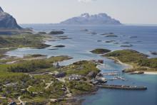 Nordland och dess välbevarade kusthemligheter