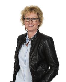 Eva Lilja tillträder tjänsten som ny vd för Västerås Marknad & Näringsliv AB