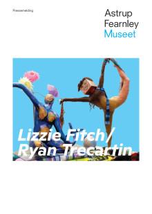 Pressemelding: Lizzie Fitch / Ryan Trecartin