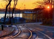 Hela Djurgården går med i Nollzon – vill ha tyst och ren trafik