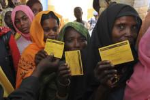 Tackling yellow fever in Sudan