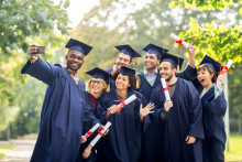 The graduate environment is fiercer than ever, and we're changing that - argues Roar Ambition