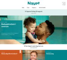 Navet lanserar ny responsiv sajt med fokus på tillgänglighet
