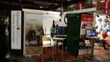 Carlund Horse Equipment ställde ut på Gothenburg Horse Show