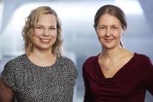 L'Oréal-Unesco For Women in Science-priset i Sverige med stöd av Sveriges unga akademi. Prisutdelning för kvinnor inom forskning.