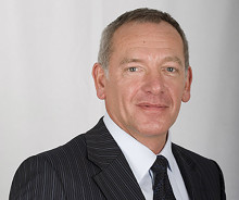 ​Go-Ahead Group appoints Patrick Verwer as CEO of Govia Thameslink Railway