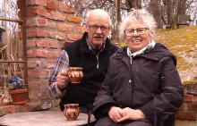 Riksförbundet Svensk Trädgård har utsett Trädgårdens eldsjäl 2017