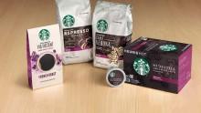 Nestlé inngår global lisensieringsavtale for Starbucks' dagligvare- og storkjøkkenvarer