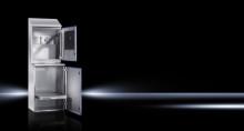 Ny hygienisk design för IT i livsmedelsindustrin