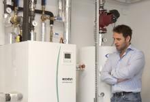 Mitsubishi Electric skal bli størst på luft til vann varmepumper i Norge