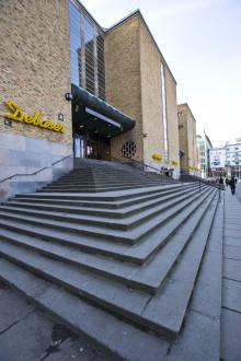75-års jubileum på Medborgarhuset och dialog om framtiden